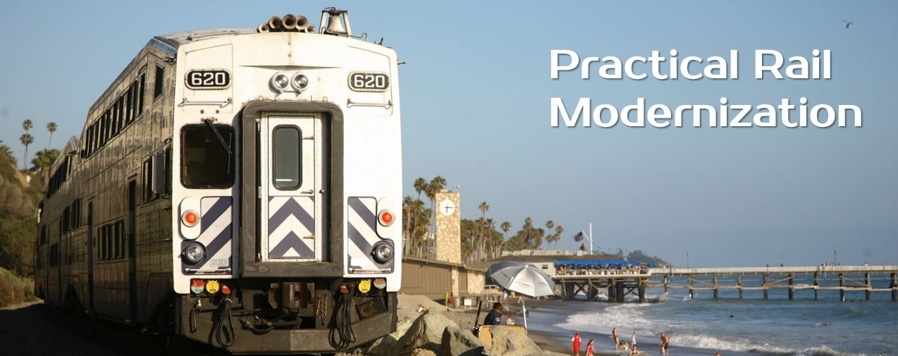 Practical Rail Modernization
