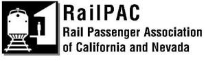 RailPAC logo